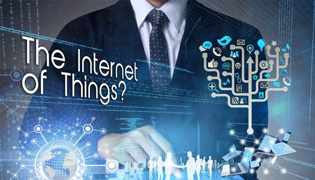 The Internet of Things – Bringing Greater Business Benefits