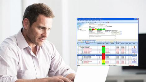 PLM project-management