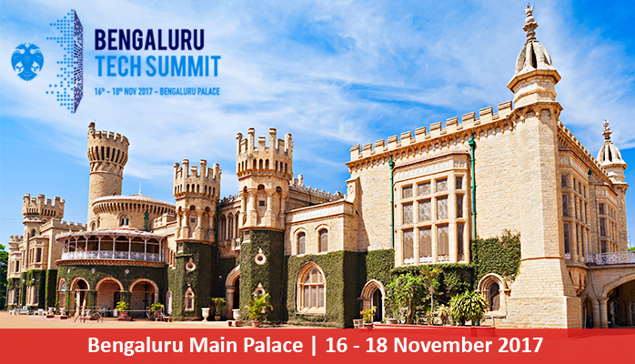 PROLIM is Proud Exhibitor at Bengaluru Tech Summit 2017