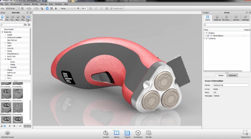 Comparing 3D CAD Tools: Solid Edge vs  Autodesk's Inventor PROLIM
