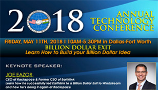 Annual Technology Conference in Dallas-Fort Worth_PROLIM