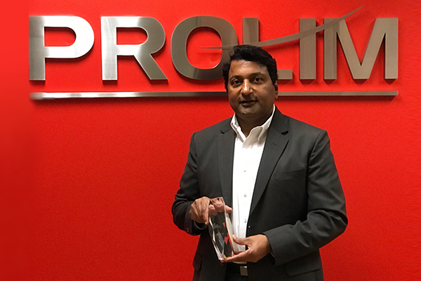 PROLIM Named Among Dallas' Top 100 Fastest Growing Companies for Third Year_PROLIM