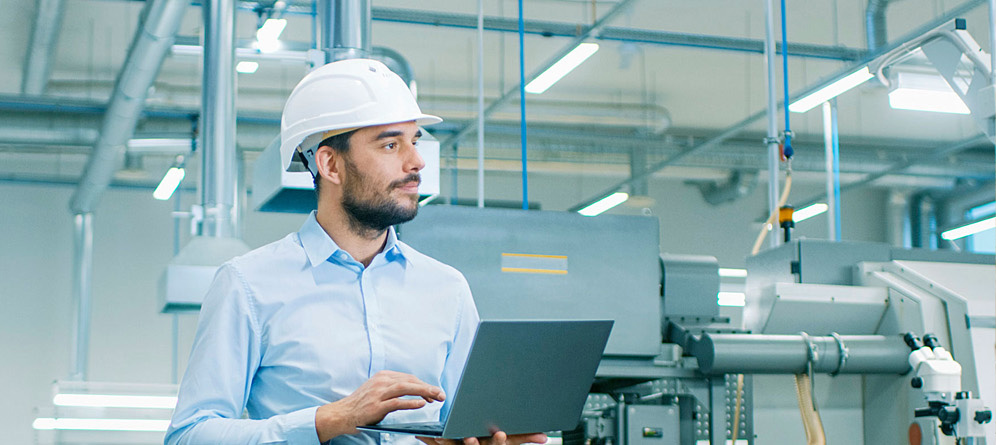 Industry Machinery PLM Solutions