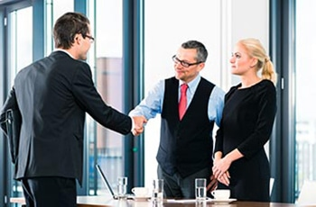contract-to-hire IT Staffing