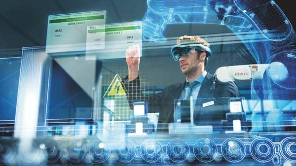 PROLIM Digitalize and Transform