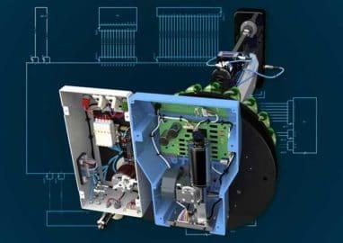 PROLIM-Electrical design for ECAD MCAD collaboration
