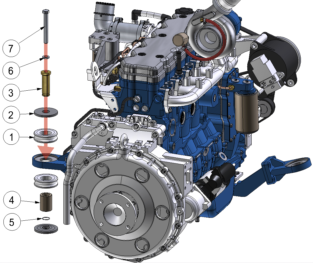 PROLIM Technical-Illustrations
