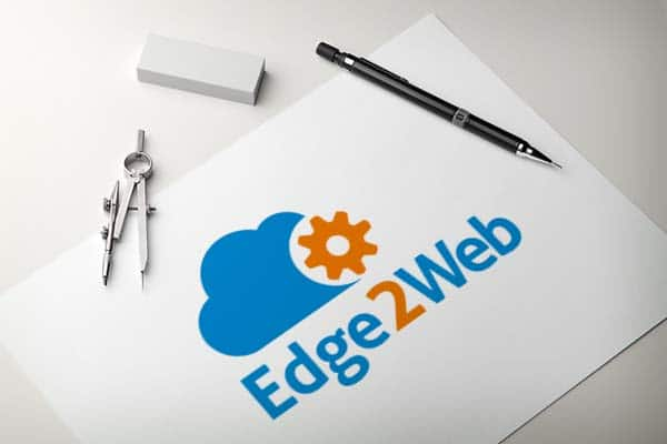 Edge2Web enables the development of high performance industrial IoT dashboards and applications