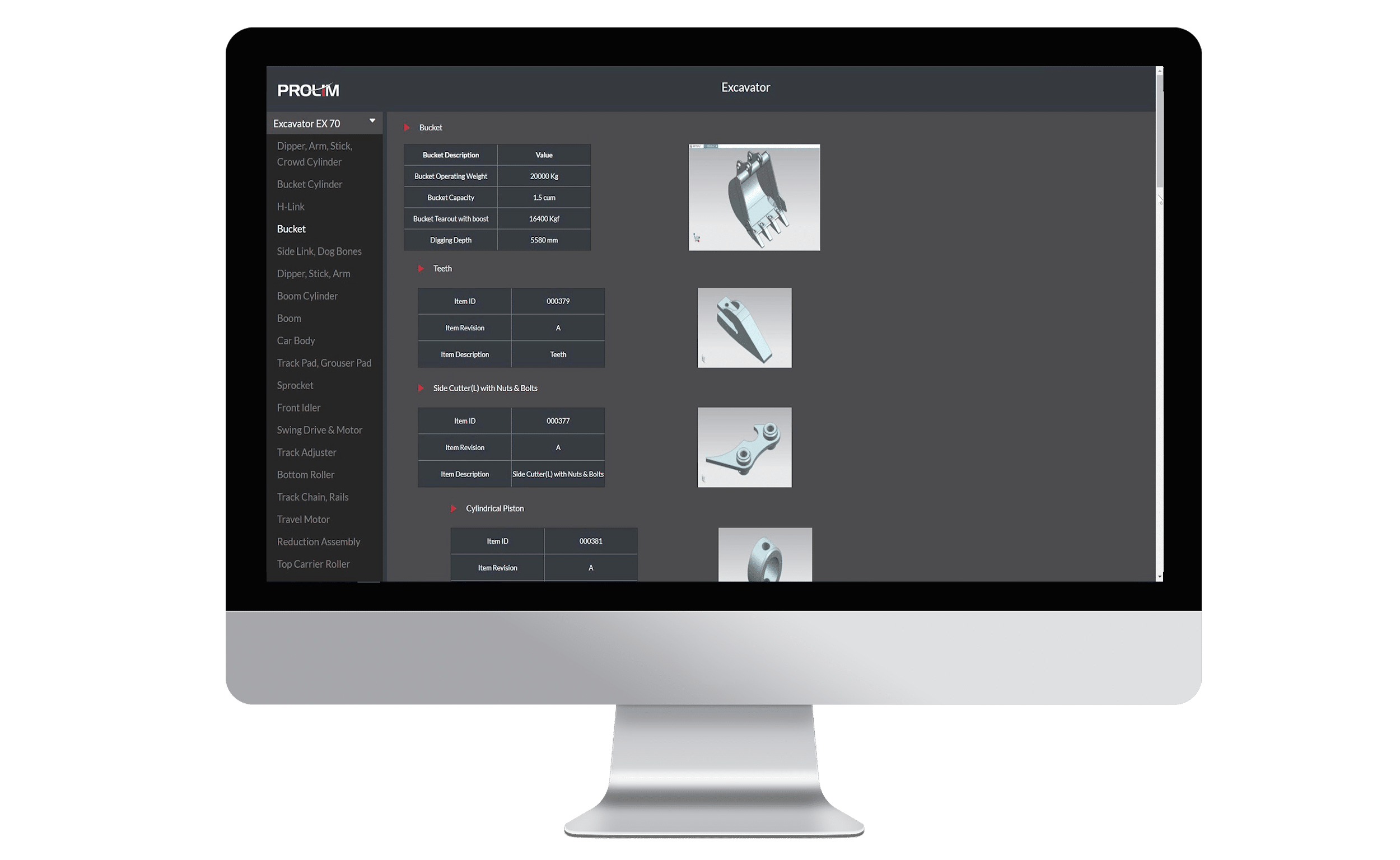 IoT-PLM Integrator Solutions