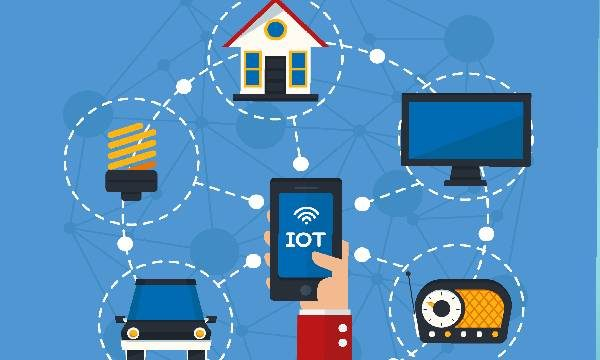 Iot in industrial automation