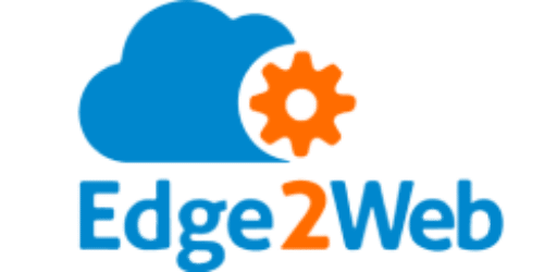 edge2Web logo