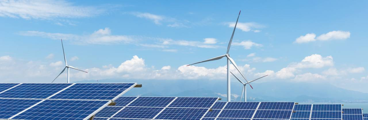 Remote Monitoring of Solar Farm
