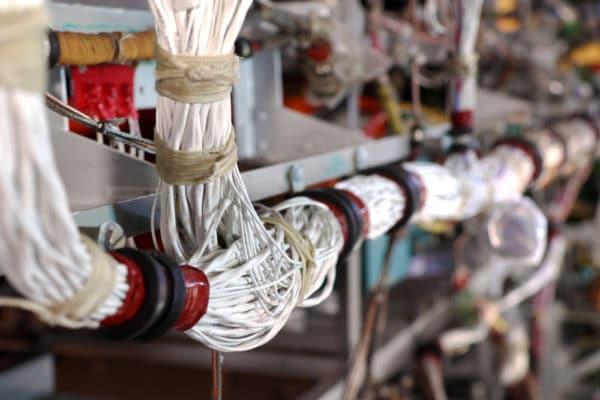 Wire-harness-Aero - PROLIM | Aero Wiring Harness |  | PROLIM