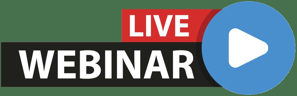 live-webinar