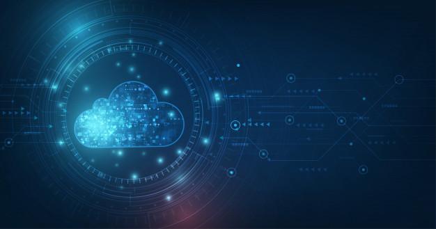 Cloud Computing Data Migration