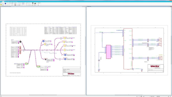 VeSys - Validated Electrical System