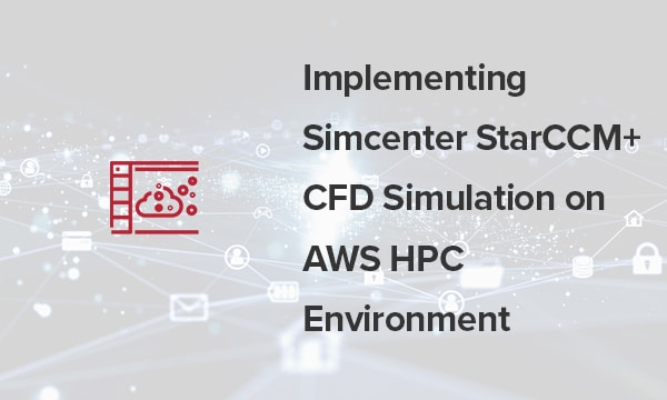 Amazon API HPC environment gateway developed by AWS Parallel Cluster CLI