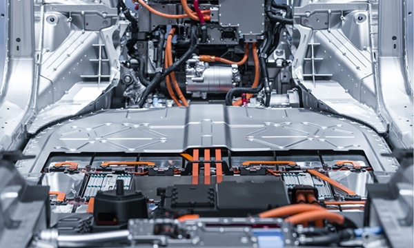 Generative engineering is an alternative to the traditional approach to E/E system design