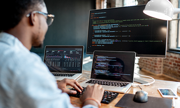 Low-code is quickly becoming a strategic resource for organizations in their efforts to embrace digitalization