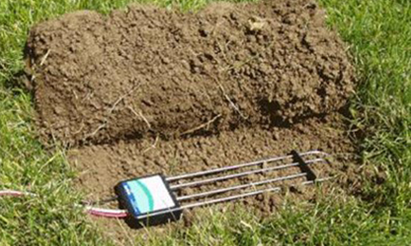 IoT soil monitoring uses technology to enable farmers and producers to increase yields, reduce pests and optimize capital.