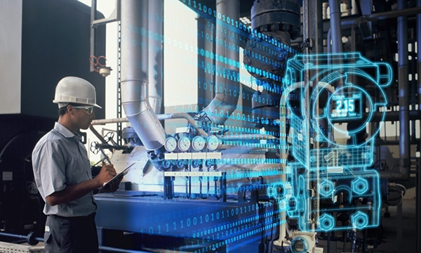 A digital twin, an IoT platform, is a digital representation of a physical asset, system, vehicle, or unit.