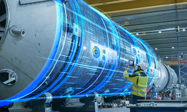 5G has the ability to improve the IoT and manufacturing sectors.