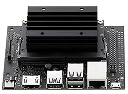 NVIDIA Jetson Nano lets you bring incredible new capabilities to millions of small, power-efficient AI systems.