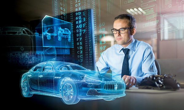 The Internet of Things has merged the worlds of manufacturing and digital twins.