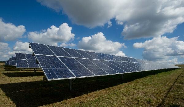 Remote Monitoring of Solar Farm using IoT
