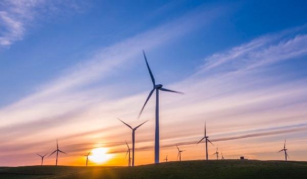 An IoT based platform for monitoring for Windmills