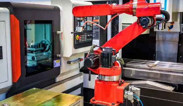 industrial automation using Iot