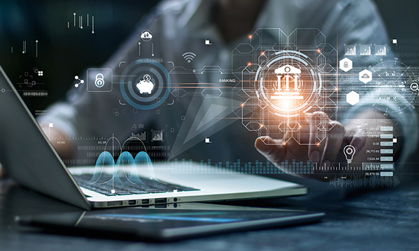 IoT in Finance & Banking Industries