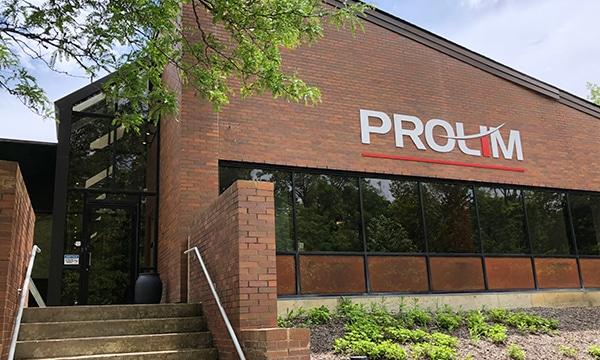PROLIM Office Cincinnati, OH