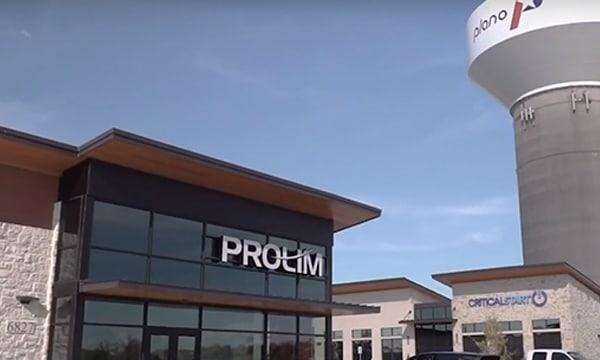 PROLIM Office Dallas, Tx