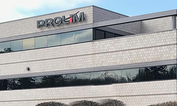 PROLIM office Detroit, MI