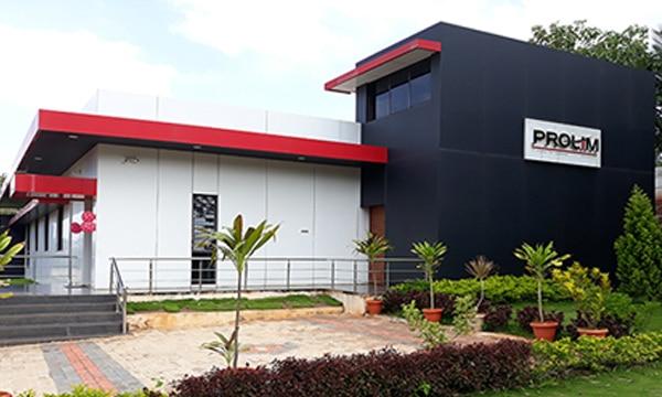 Hubli Office PROLIM