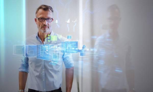 IIoT Digital Transformation