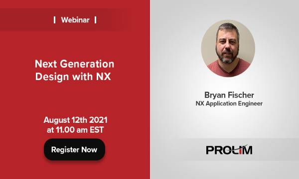 Next Generation Design with NX