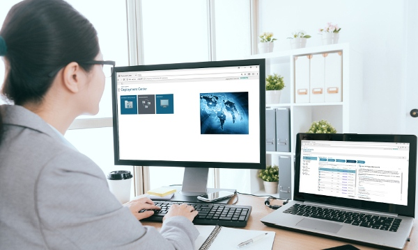 The Leading Choice in PLM. Introducing Teamcenter 13.2 Featured Image