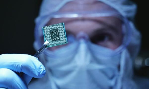 Accelerating Electronics