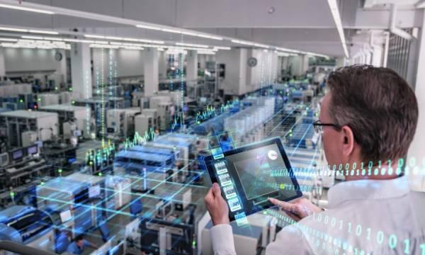IoT for energy optimization